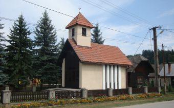 Kaplnka Sedembolestnej Panny Márie v Stupnom