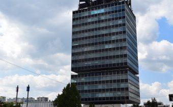 Administratívna budova (ABŠO) v Považskej Bystrici