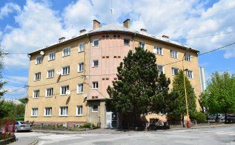 Bytový dom na ulici Školská 6 v Považskej Bystrici