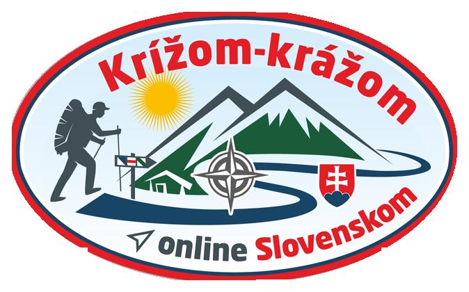 Krížom-krážom Slovenskom