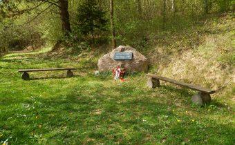 Pamätník mladých rehoľníkov v Nimnici
