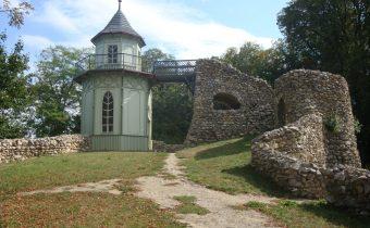 Grotta v Dubnici nad Váhom